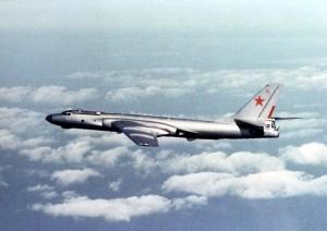 Det var et fly av denne typen som krasjet i fjellsiden på Hopen i 28. august 1978.