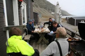 Foto: Rudi Malmo, Longyearbyen