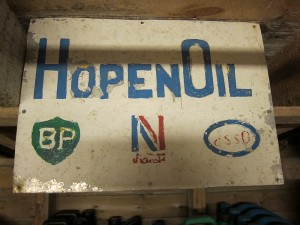 Hopen Oil.  The one and only !