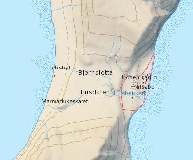Marmadukeskaret