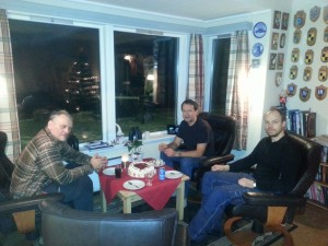 Ragnars kakefest1