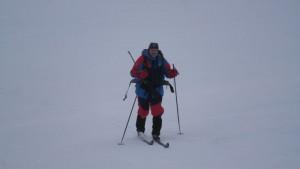 Jubilantens skitur