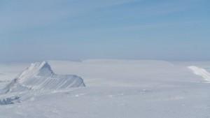 Kollerfjellet og Johan Hjortfjellet sett fra Werenskioldfjellet. Foto: Bjørn Ove Finseth