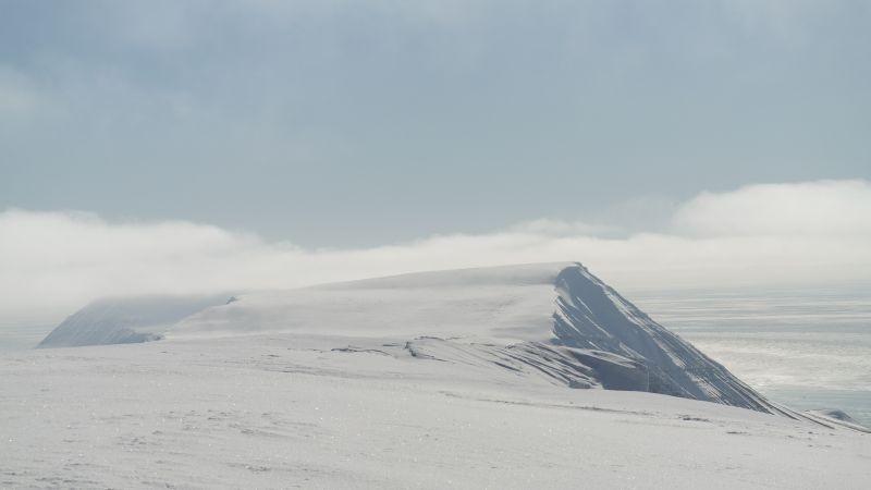 Werenskioldfjellet og Iversenfjellet